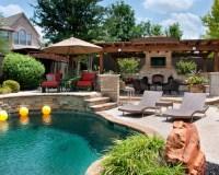 Backyard Retreat | Houzz