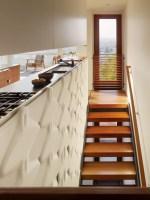 Narrow Staircase Home Design Ideas, Renovations & Photos