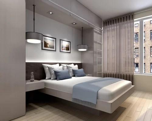 Best 25 Mid-Sized Modern Bedroom Ideas & Designs