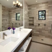 Luxury Master Bathroom Designs | Houzz