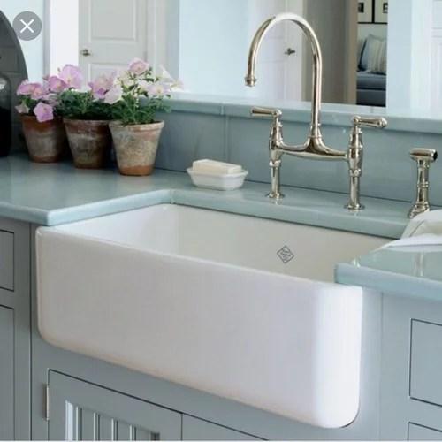 kitchen bridge faucets yay or nay