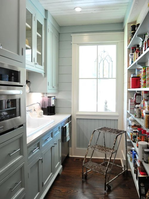 Farmhouse Pantry Design Ideas  Remodel Pictures  Houzz
