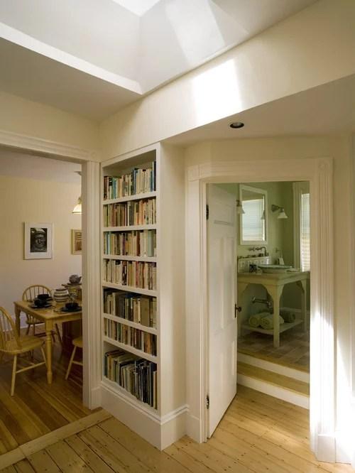 Builtin Bookcases  Houzz