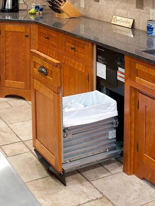 Trash Compactor  Houzz
