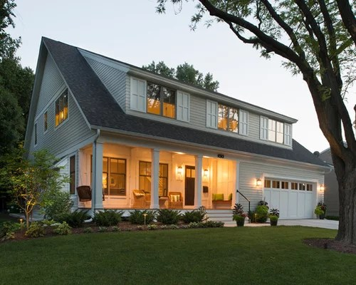 Modern Cape Cod  Houzz
