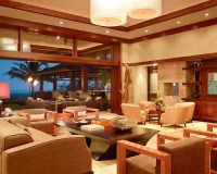 Hawaii Living Room Design Ideas, Remodels & Photos