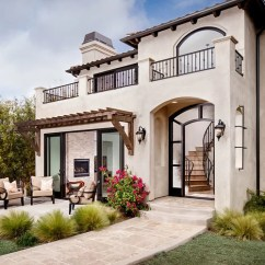 Kitchen Remodel San Antonio Marble Accessories Mediterranean Exterior Design Ideas, Remodels & Photos
