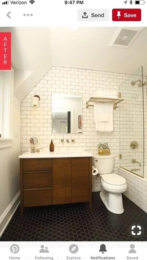 towel shelf to match delta champagne bronze