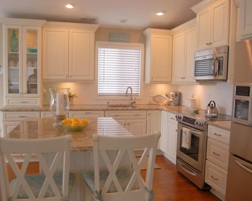 inexpensive kitchen remodel aid oven white cottage   houzz