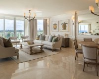 Coastal Living Room Design Ideas, Renovations & Photos ...