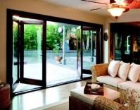 Product Spotlight AG Millworks Bi-Fold Patio Doors