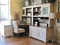 Country Home Office Ideas, Pictures, Remodel and Decor