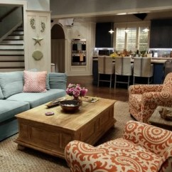 Wayfair Furniture Sofa Aubreth Modern Futon Take A Behind-the-scenes Tour Of Netflix's 'grace And Frankie'