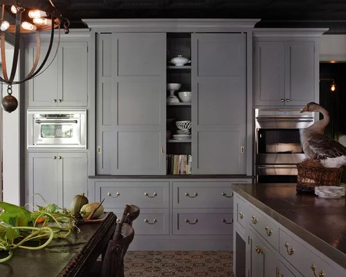 Sliding Cabinet Doors Ideas, Pictures, Remodel And Decor