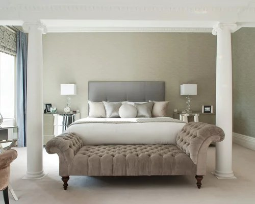 Chaise For Bedroom Design Ideas  Remodel Pictures  Houzz