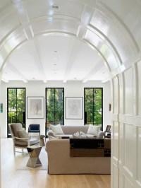 Light Wood Floor Living Room | Houzz
