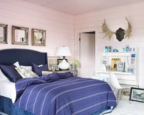 Creative Guest Room