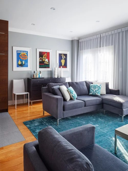 Best Teal Gray Design Ideas  Remodel Pictures  Houzz