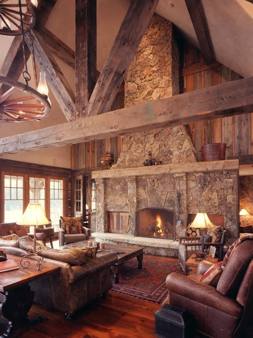 Western Decorating Ideas For Living Rooms Interior Decor Room