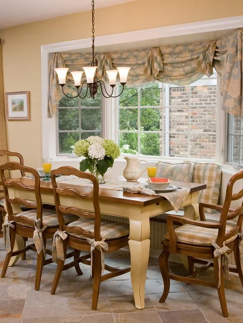 Dining Room Bay Windows Home Design Ideas Pictures