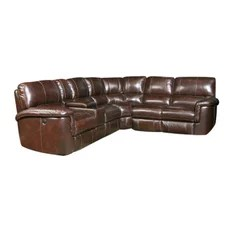 Traditional Straight Sectional Sofas Houzz  sc 1 st  Centerfieldbar.com : traditional sectional - Sectionals, Sofas & Couches