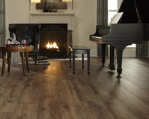Vinyl Plank Flooring Design Ideas  Remodel Pictures  Houzz