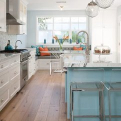 Beach Kitchen Cabinets Unique Gadgets 75 Most Popular Style Design Ideas For 2019 Stylish Large Eat In Inspiration Coastal L Shaped Medium Tone