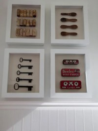 Shadow Box Decorating Ideas Home Design Ideas, Pictures ...