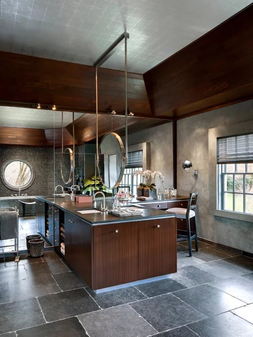 Mirror Suspended From Ceiling Ideas Pictures Remodel and