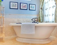 French Country Bathroom Home Design Ideas, Pictures ...