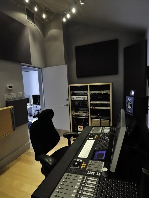 Best Recording Studio Design Ideas  Remodel Pictures  Houzz