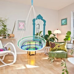 White Papasan Chair Office Ergonomic Cushion Chairs | Houzz