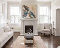 Medium Sized Enclosed Living Room Design Ideas ...