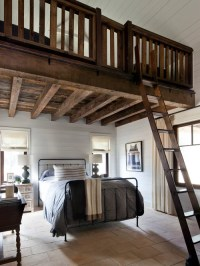 Rustic Loft | Houzz