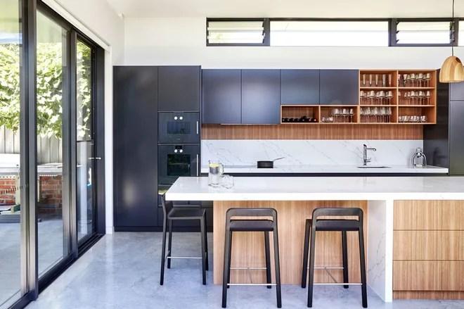 Contemporary Kitchen by Premier Kitchens