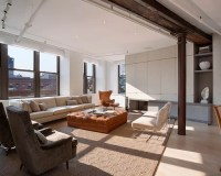 Loft Living Room Home Design Ideas, Pictures, Remodel and ...