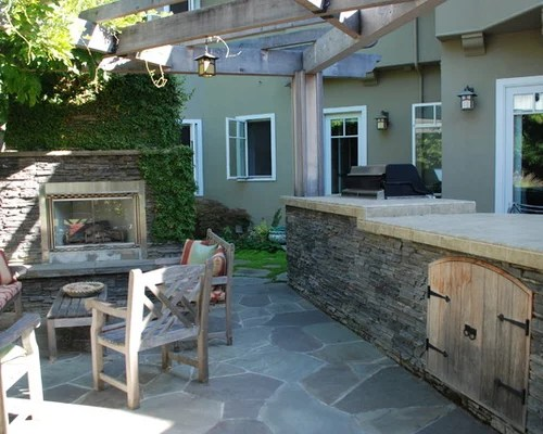 Outdoor Kitchen Island Options And Ideas