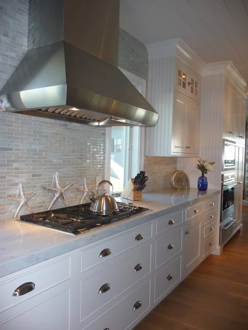 Sonoma Tilemakers Vihara Backsplash  Houzz