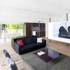 MIDCENTURY MODERN RESIDENCE  Modern  Living Room