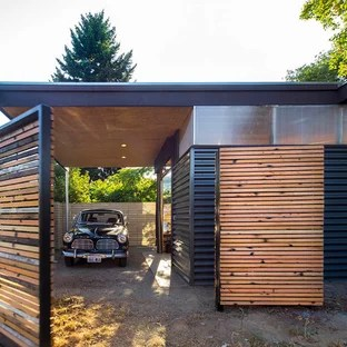 75 Beautiful Small Carport Pictures Ideas Houzz