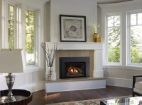 How to Convert Your Wood-Burning Fireplace
