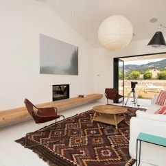 Wine Country Living Room How To Decorate With Black Leather Couch Save