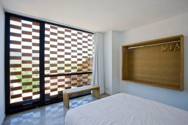 Contemporáneo Dormitorio by BLURARQUITECTURA