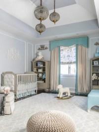 Nursery Design Ideas, Renovations & Photos with Lino Flooring