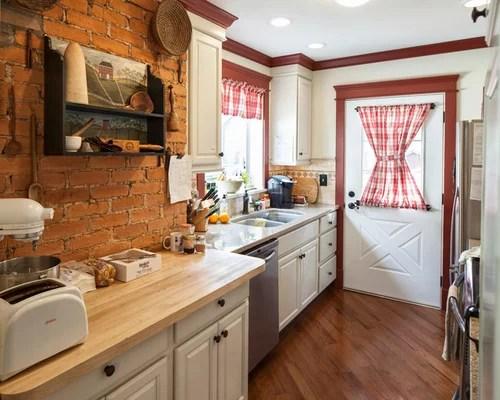 Small Farmhouse Kitchen Design Ideas Amp Remodel Pictures Houzz