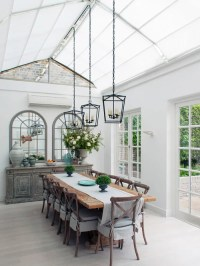 Conservatory Design Ideas, Renovations & Photos with Light