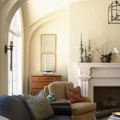 Best Gray For Living Room Pic Of Modern Benjamin Moore Putnam Ivory | Houzz