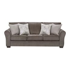 traditional sofa sleeper 10 seater set 50 most popular beds sofas for 2019 houzz lane home furnishings simmons upholstery harlow ash queen
