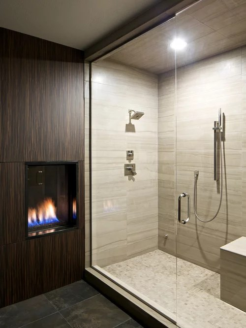 Fireplace Alcove Home Design Ideas Pictures Remodel and