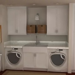 Ikea Kitchen Cabinets Reviews Discount Replacement Cabinet Doors Laundry Room Home Design Ideas, Pictures, Remodel And ...